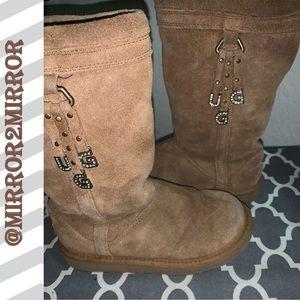 🍁🍂Ugg Girl's Boots